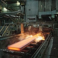 Steel Mills and Steel service centers