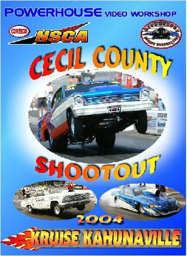 Cecil County Shootout- Maryland (2004)