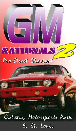 GM Nationals #2   1994