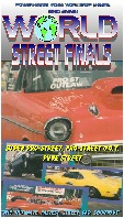 World Street Finals Orlando 1994