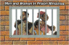 Men and Women in Prison Ministries