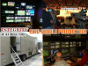 Building Broadcast TV systems